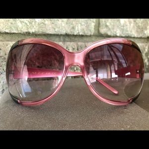NWOT! Smith Sunglasses in Pink
